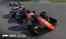 Aggiornamento: Ricrea la stagione di Formula 2 2020 in F1 2020