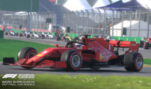 F1 2020, su PS4 e XB1 arriva la versione trial tutta da provare