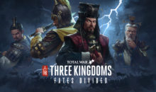 Fates Divided per Total War: Three Kingdoms arriva il prossimo 11 marzo