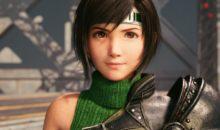 FINAL FANTASY VII REMAKE INTERGRADE, nuovi dettagli su gameplay e doppiaggio