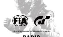 Parigi farà da cornice all'evento inaugurale del FIA GRAN TURISMO CHAMPIONSHIP 2019