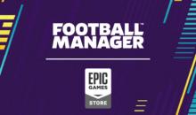 Football Manager scende in campo su Epic Games Store, questa settimana, con FM20 gratuito