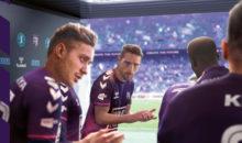 Football Manager 2022 – Vivi il dramma dell'ultimo giorno di mercato e scopri un modo più efficiente per comunicare con lo staff