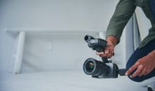 Sony lancia la videocamera FX3, con Digital Cinema e imaging delle mirrorless Alpha