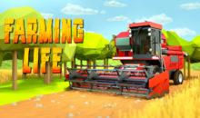 Farming Life, il rilassante simulatore di vita agricola in arrivo su Steam
