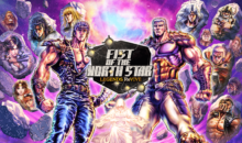 Fist of the North Star LEGENDS ReVIVE disponibile per dispositivi iOS e Android