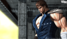Fist of the North Star LEGENDS ReVIVE: aperte le pre-registrazioni iOS e Android