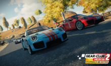 Gear.Club Unlimited 2 Porsche Edition arriva a novembre su Nintendo Switch