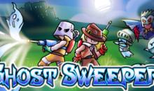 "Il Kooky supernatural puzzle-platformer ""Ghost Sweeper"" arriva la prossima settimana su Xbox One"