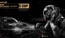 """""""GT SPORT E-CUP BY MERCEDES-BENZ"""" SCALDA I MOTORI"""