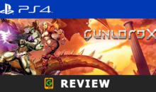 """Gunlord X: la recensione PS4 dello """"Run & Gun"""" in pixel art"""