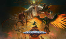 Controlla i clan celtici nel titolo dark fantasy: Gods Will Fall