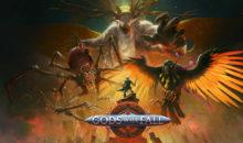 Controlla i clan celtici nel titolo dark fantasy: Gods Will Fall