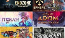 Assemble Entertainment svela i primi dettagli prima della partecipazione alla Gamescom 2021