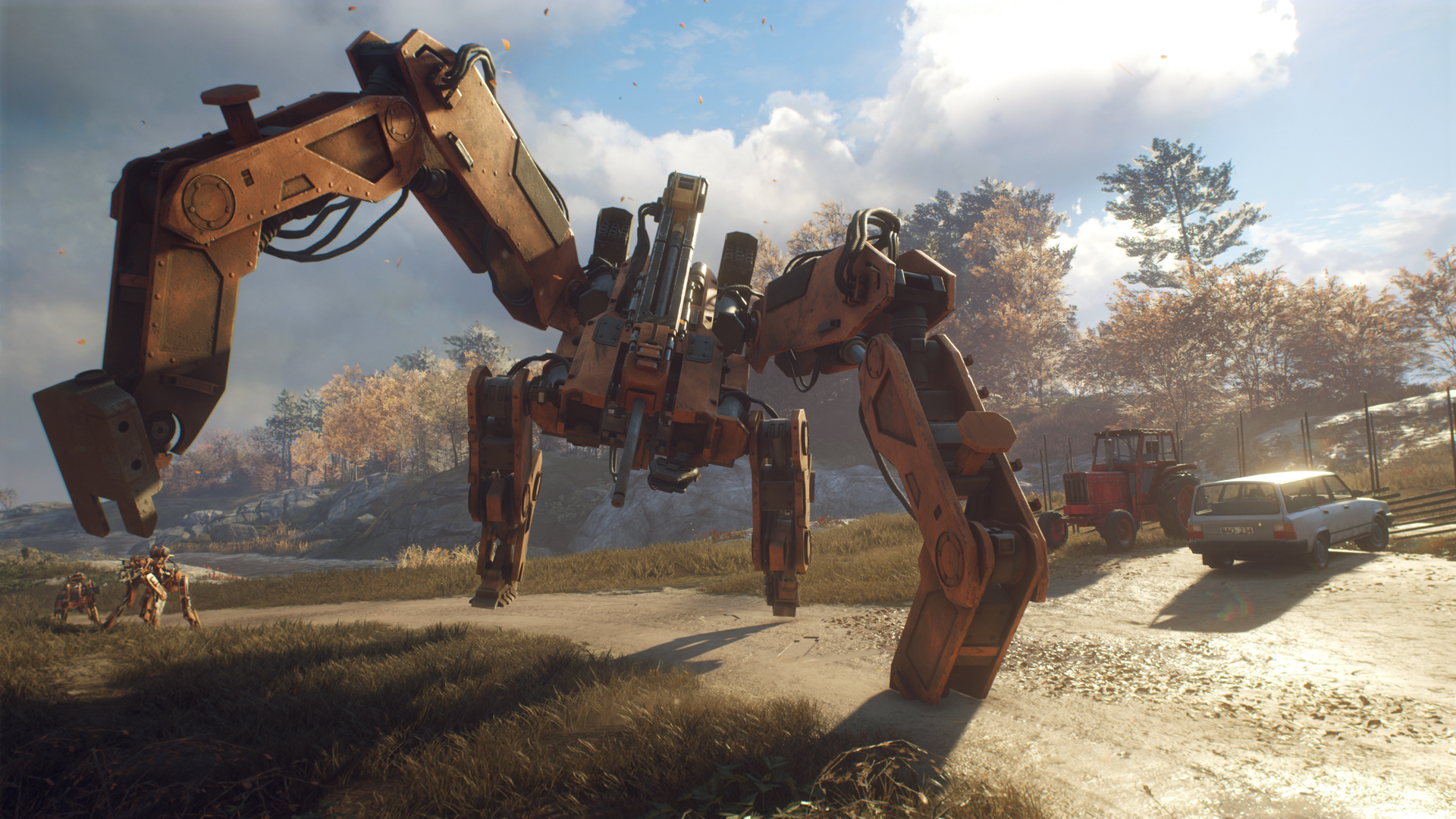 Generation Zero Screenshot Harvester 02