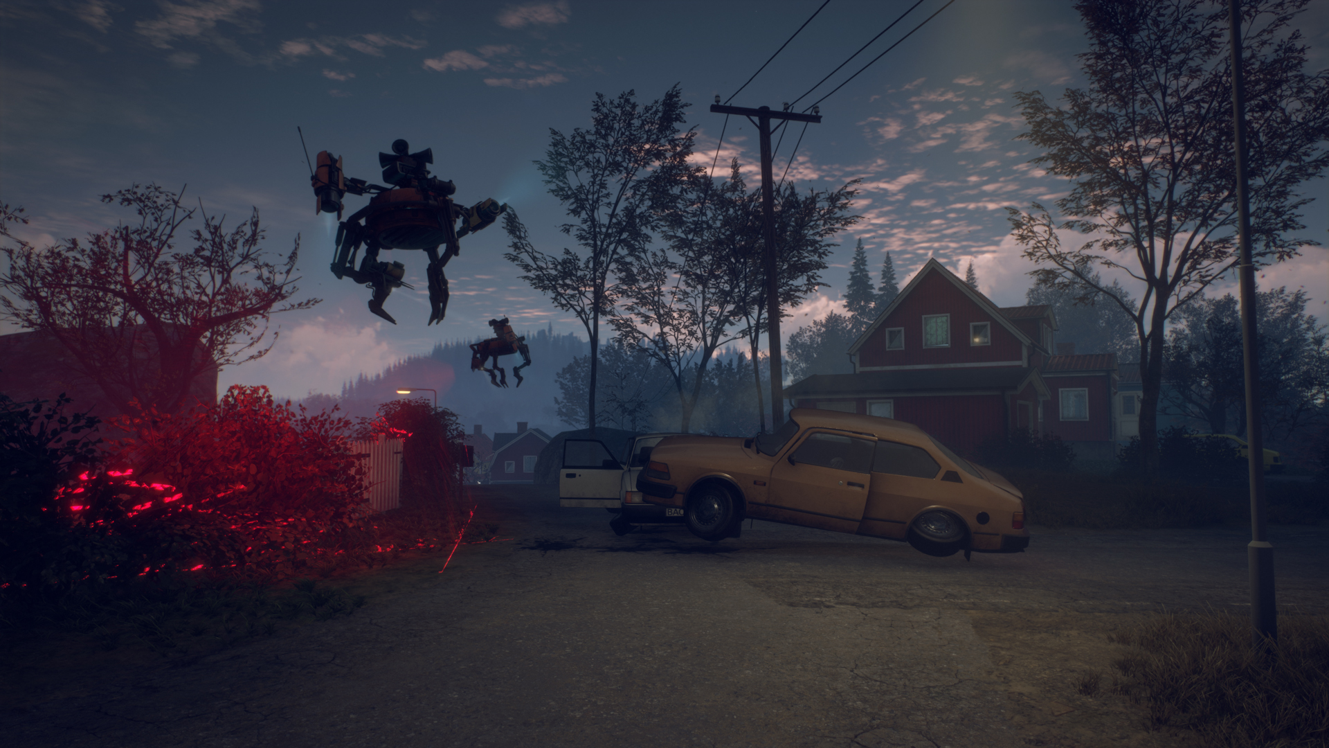Generation Zero Screenshot Seeker 01