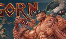 GORN, arriva su Oculus Rift con nuovi aggiornamenti e The Crab