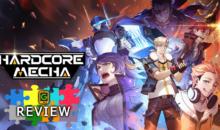 Hardcore Mecha, recensione PS4