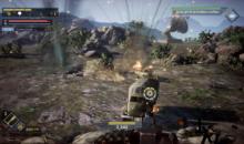 Heavy Fire: Red Shadow ora disponibile per PS4 e PS VR