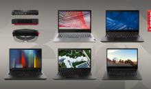 Lenovo: presentati nuovi dispositivi intelligenti e soluzioni per le aziende