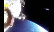 Video live satellite USA, la Terra in diretta su Facebook dalla ISS Station della NASA