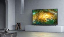 Scopriamo I nuovi TV LCD 4K HDR di Sony XH81, XH80 e X70