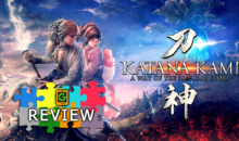 Katana Kami: A Way of the Samurai Story, recensione PS4