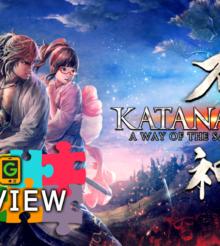 Katana Kami: A Way of the Samurai Story, recensione PS4