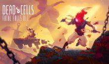 """""""Fatal Falls"""", il nuovo DLC di Dead Cells è disponibile per PC e console"""