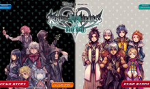KINGDOM HEARTS DARK ROAD, Scopri la storia mai raccontata dell'arcinemico Xehanort su dispositivi mobile