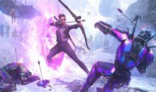 """Marvel's Avengers, il primo supereroe giocabile annunciato con """"Kate Bishop – AIM allo scoperto"""""""