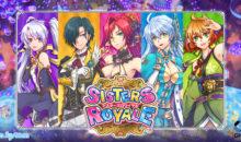 """Rivalità tra fratelli portata al limite nel J-Shmup di Alfa System, """"Sisters Royale"""": su Switch e PS4 il 30 gennaio"""