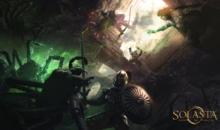 Solasta: Crown of the Magister, annunciato il nuovo RPG tattico