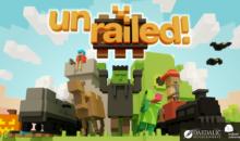 Unrailed! Il coop di costruzione ferrovie arriva su Switch