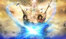 Ryu Hayabusa, Achille e Ade si aggiungono al roster di WARRIORS OROCHI 4 Ultimate