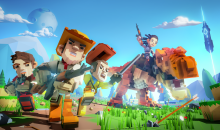 PixARK: Avventura survival open world è disponibile adesso su console