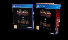 LA-MULANA 1 & 2 annunciato per PS4, Switch e XOne nel 2020