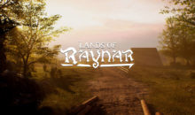 Lands of Raynar: annunciato l'esclusivo mix RTS e RPG, arriva su PC, PS5 e XSX
