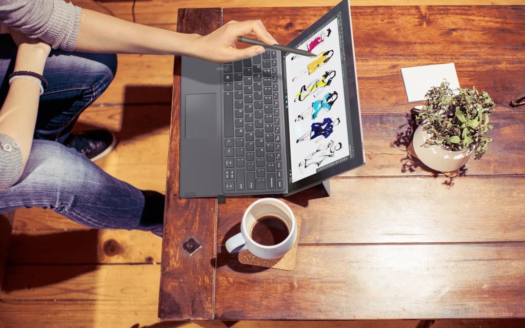 Lenovo Miix 630 mobile productivity (1)