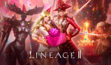 Lineage 2 invita ai festeggiamenti: un mese di eventi, bonus, oggetti unici e regali