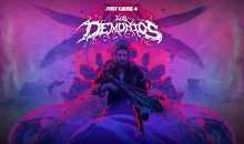 """""""Los Demonios"""", il nuovo DLC di JUST CAUSE 4 uscirà il 3 luglio"""