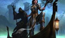 Arriva la nuova espansione di Magic: The Gathering, Theros: Oltre la Morte
