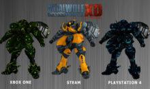 Metal Wolf Chaos XD arriva il 6 agosto su console e PC