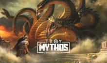 """L'espansione MYTHOS di """"A Total War Saga: TROY"""" è in arrivo il 2 settembre"""