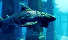 Maneater, il primo ShARkPG è ora disponibile su PS4, XOne e PC