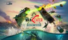 Maneater: Truth Quest mostra le Dark Conspiracies, in arrivo quest'estate