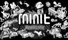 Minit Fun Racer, piccolo racing game su Steam con il 100% devoluto in beneficienza