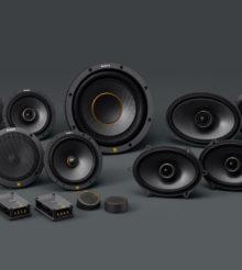 Sony annuncia la nuova linea per auto Mobile ES sistemi audio di elevato standard