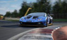 """Assetto Corsa Competizione e Lamborghini di nuovo insieme per la nuova emozionante edizione 2021 di """"The Real Race"""""""
