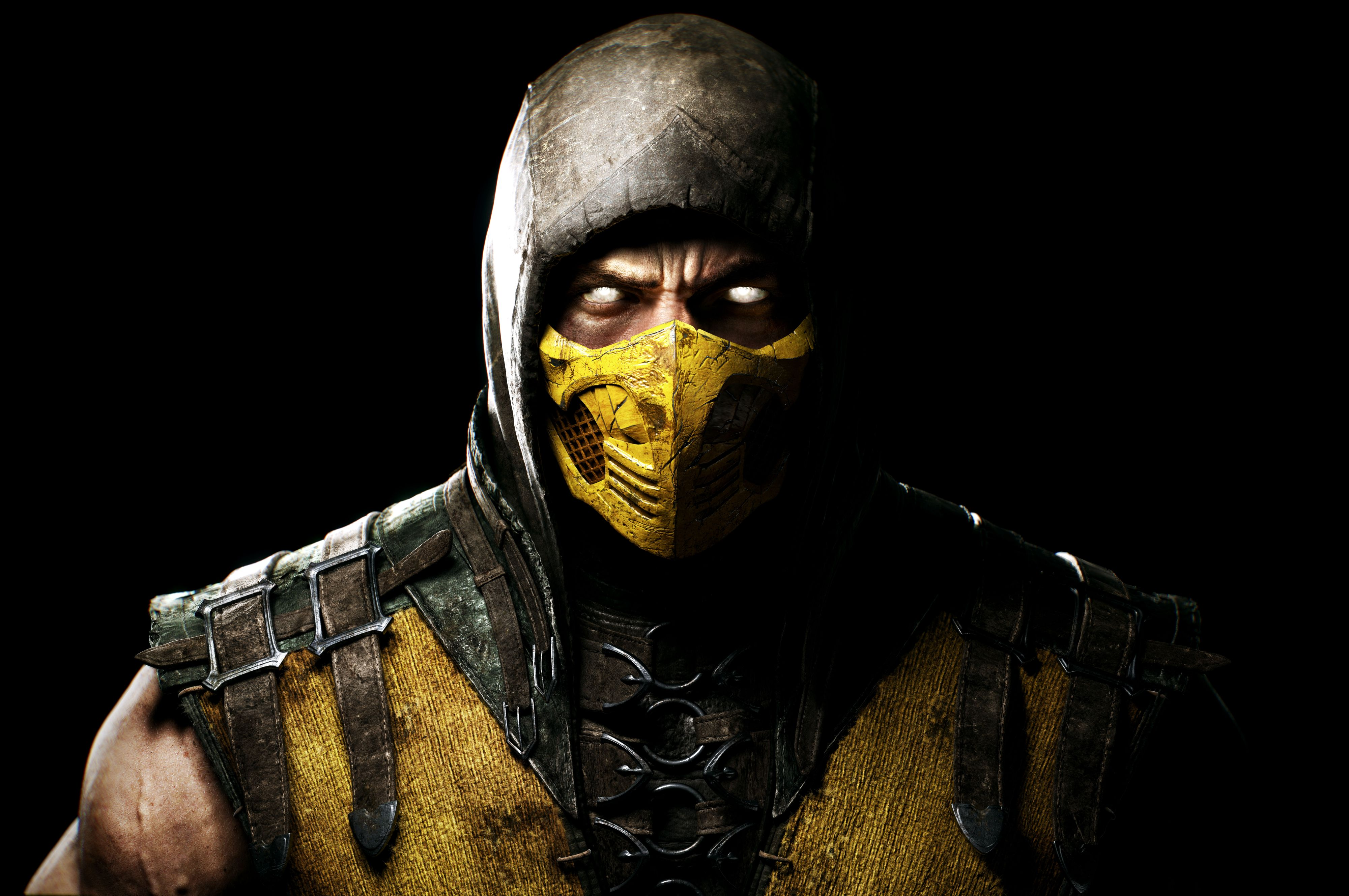 MortalKombatX_Scorpion requisiti minimi di sistema per giocarci anche al pc